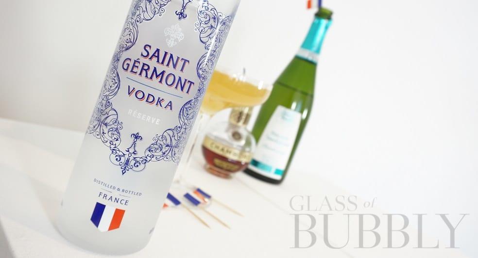 French Vodka