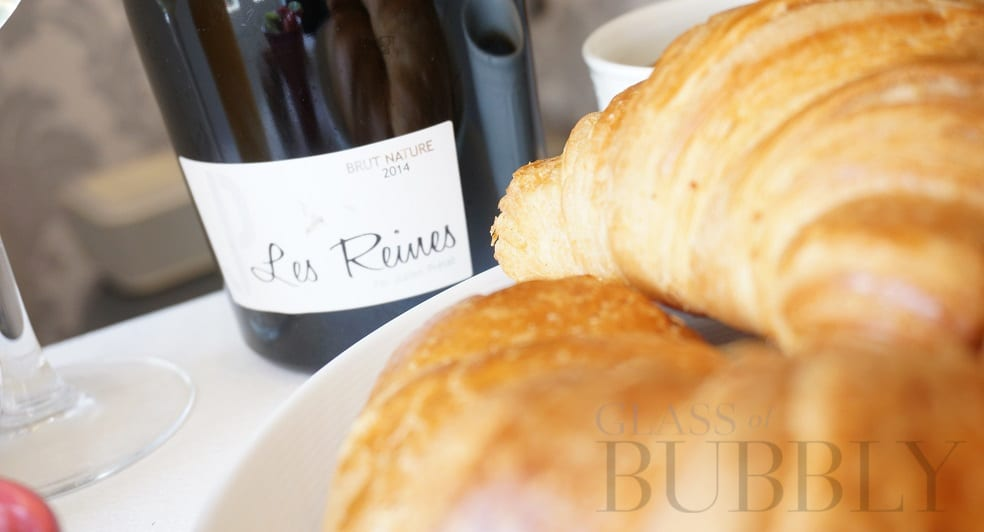 Julien Prélat Les Reines Brut Nature Champagne 2014