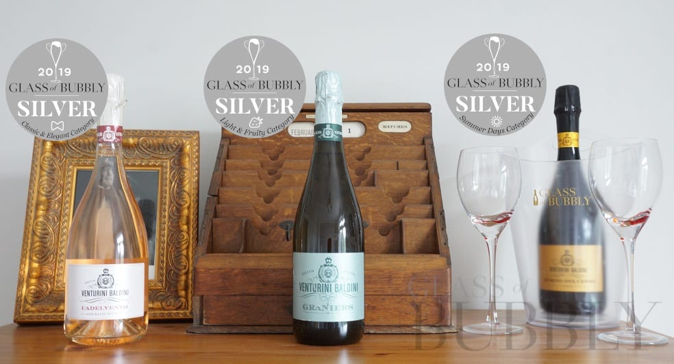 Venturini Baldini Italian Sparkling Wine