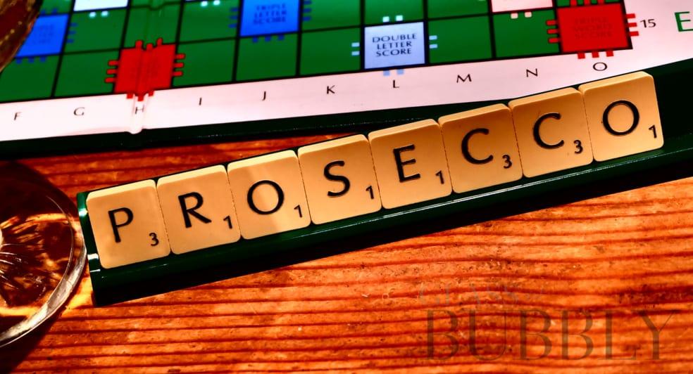French Prosecco