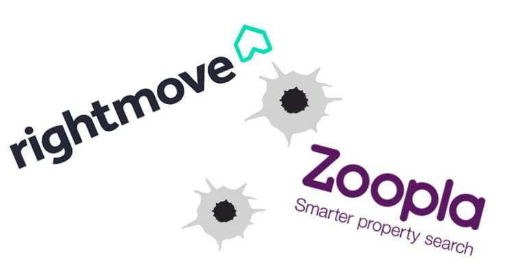 zoopla and rightmove