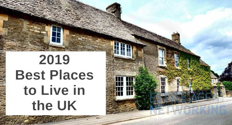 Best places to live in uk for families