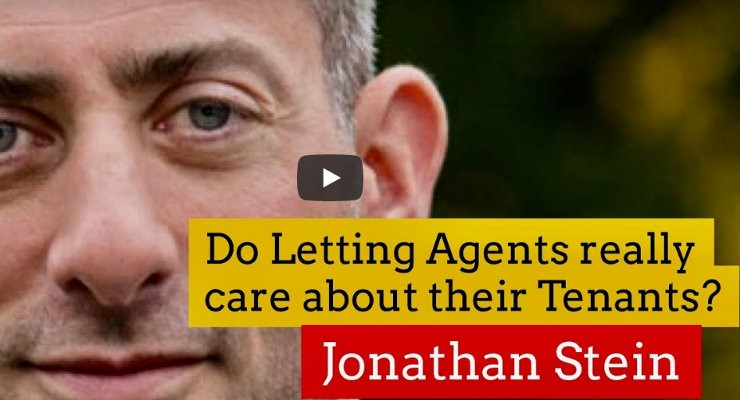 Do Letting Agents care about their tenants