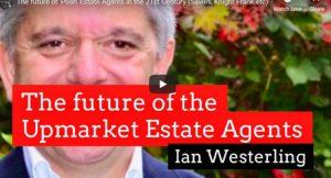 Future of 'Posh' Estate Agents