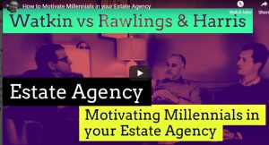 How to Motivate Millennials in your Estate Agency