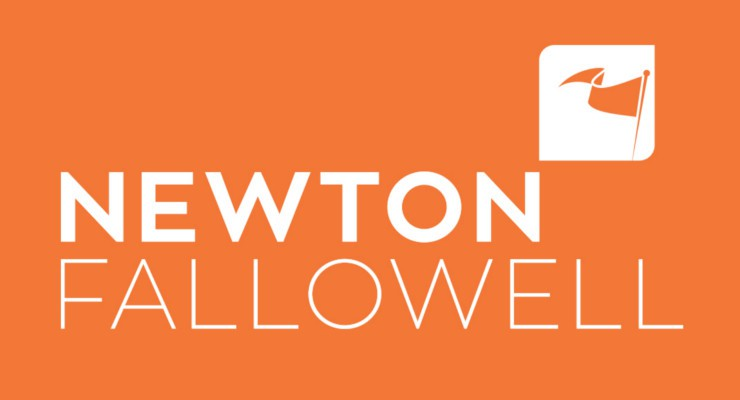 Newton and Fallowell