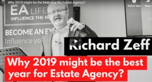 Why 2019 might be the best year for Estate Agency