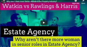Why aren't there more Senior Women in the Property Industry