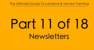Pt.11 Local Property Market Newsletters