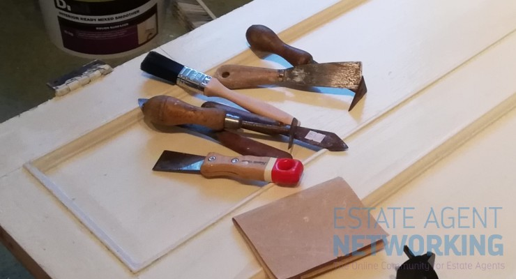Paint Stripper Tools