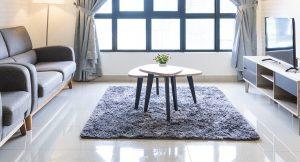 best flooring for property