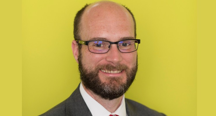 David Smith - partner at JMW Solicitors