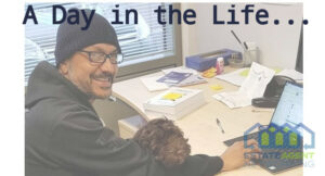 A day in the life MISTRY