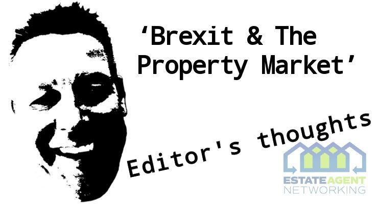 Brexit & The Property Market