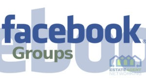 Facebook Groups for Estate Agents