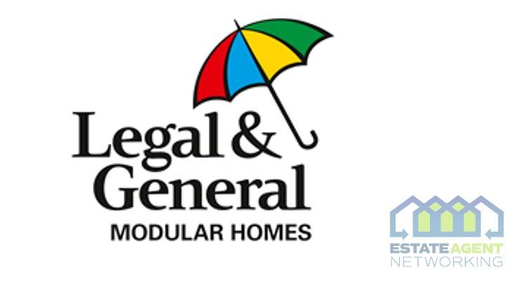 Legal & General Modular Homes