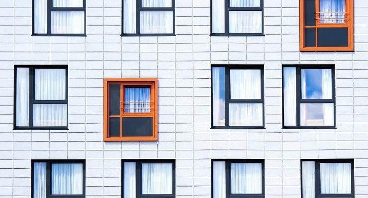 London Mayor Brian Rose Modular Housing