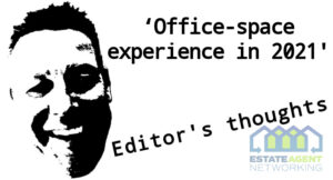 Office-space experience in 2021