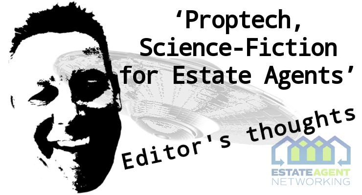 Proptech, Science-Fiction for Estate Agents