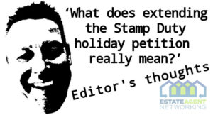 Extended Stamp Duty Holiday