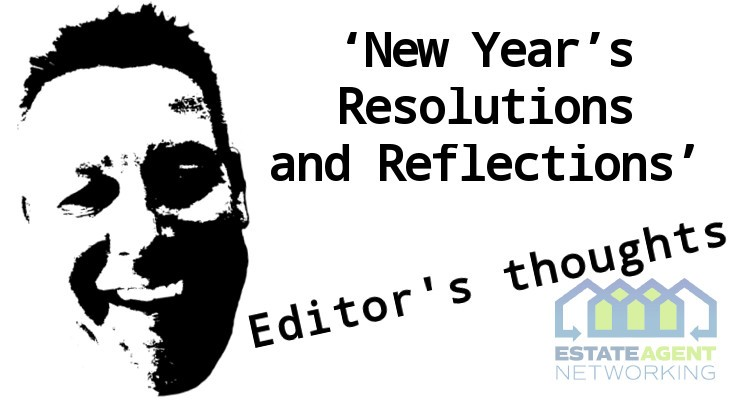 New Years Resolutions and Reflections