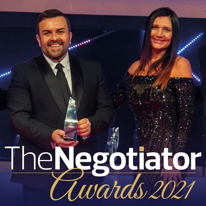 Negotiator Awards 2021