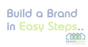 building a brand in easy steps