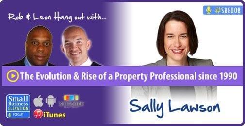 social media Sally Lawson