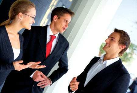 rapport building skills for estate agents