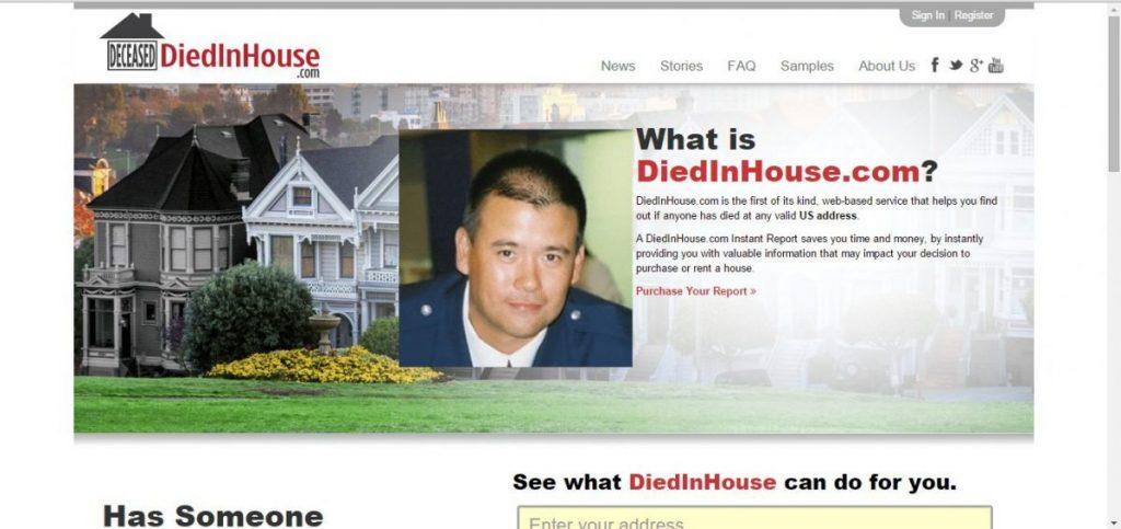 Industry Interview Roy Condrey Founder Diedinhouse Com Estateagentnetworking Co Uk