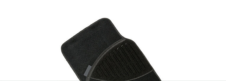 Tailored to Fit Mats