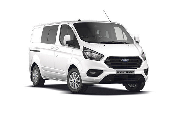 Ford Commercial Vehicle