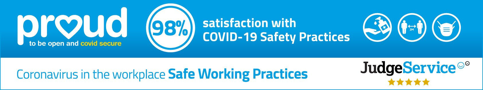 Safe Covid Working Practices