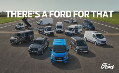 There's a FORD for that!