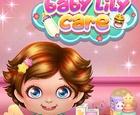 Cuidados de Bebé (Lily Care)