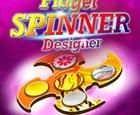 Creador de Fidget Spinner