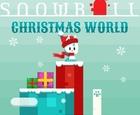 Navidad con Bola de Nieve