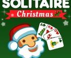 Solitario Clásico en Navidad