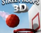 Canastas Callejeras 3D