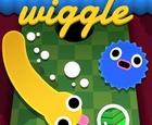 Wiggle el gusano