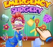 Cirugía de Emergencia