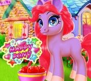 Juego de My Little Pony