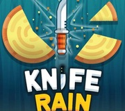 Tormenta de cuchillos