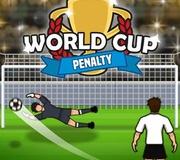 Copa mundial de penaltis 2018
