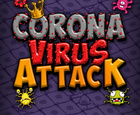 El Ataque del Coronavirus (Gals Panic Remake)