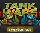 Batalla de Tanques: Un Juego de Guerra