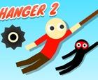 Colgado (Hanger 2)
