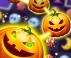 Feliz Halloween Match 3