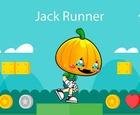 Jack Lantern carrera infinita