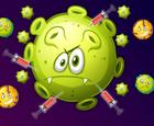 Matar el Coronavirus (Juego)